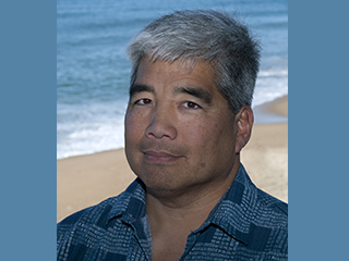 GEORGE MATSUMOTO, MONTEREY BAY AQUARIUM RESEARCH INSTITUTE