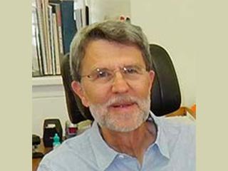 JORGE SARMIENTO, PRINCETON UNIVERSITY
