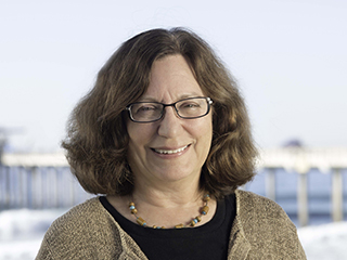 LYNNE TALLEY, SCRIPPS INSTITUTION OF OCEANOGRAPHY