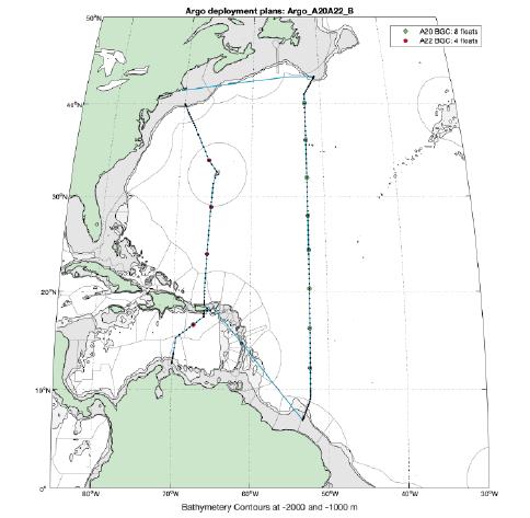 A20A22 map