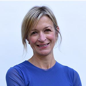 Jill Zande